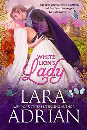 (White Lion's Lady (Warrior Trilogy Book 1))