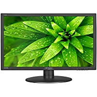 Hannspree HL225PPB Monitor 21.5 INCH 1920 x 1080 Display port VGA & Speakers
