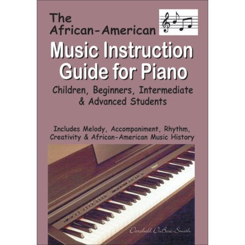 Search : The African American Music Instruction Guide for Piano