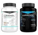 1 Bottle Lumonol + 1 Bottle Luna (120ct) 1 Month Supply
