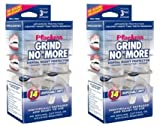 Plackers Grind No More Dental Night Protector, 14 Count (2 Pack)