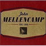 1982-1989 5 CD pack [5 CD] by John Mellencamp (2013-11-11)