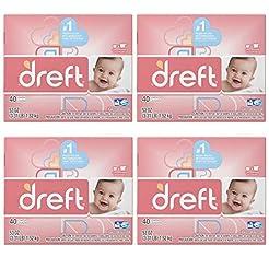 Dreft Baby Original Scent Powder Laundry...
