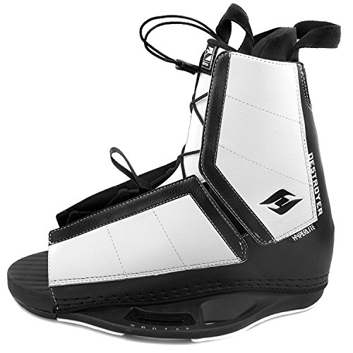 Hyperlite Destroyer 2019 Wakeboard Bindings