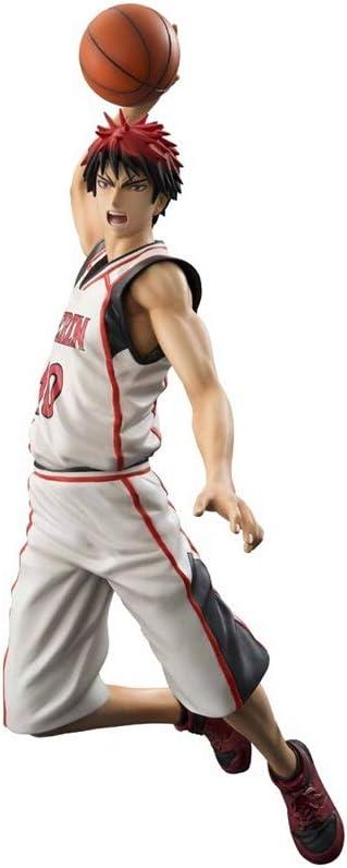 NO BRAND Figura de acción de la Estatua de Baloncesto Kagami Taiga ...