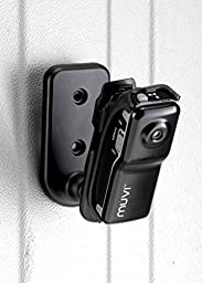 Veho VCC-003-MUVI-PRO MUVI Micro Spy Camera Nanny Cam for for Security/Surveillance with Noise activation