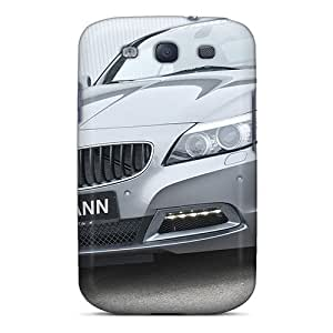 Hot Tpu Covers Cases For Galaxy/ S3 Cases Covers Skin - Hamann Bmw Z4 E89 Roadster