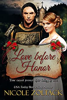 Love Before Honor by [Zoltack, Nicole]