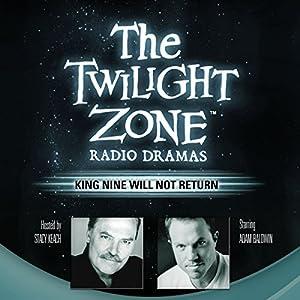 King Nine Will Not Return Radio/TV Program