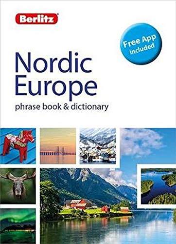 Berlitz Phrasebook & Dictionary Nordic Europe(Bilingual dictionary) (Berlitz Phrasebooks)