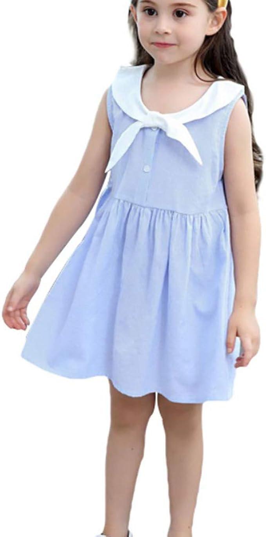 Gyratedream Gyratedream Mädchen Kleider Beachwear Sommerkleid 16-16