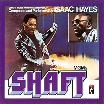 Image result for Shaft soundtrack