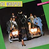Headlights by Whispers (2008-11-25)