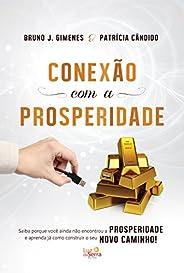Conexão com a Prosperidade: Saiba porque você ainda não encontrou a prosperidade e aprenda já como construir o