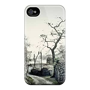 Hot Style Protective Cases Covers For Iphone4/4s