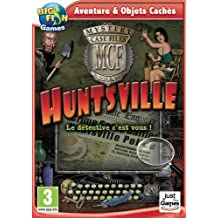 Mystery Case Files: Huntsville [DVD-ROM] [Windows Vista | Windows XP]