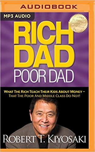 Rich Dad Poor Dad Audiobook Free