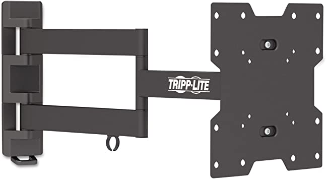 "22/"" 19/"" 20/"" 21/"" Articulating LCD // LED TV Mount for 17/"" 24/"" Dell LG Vizio"