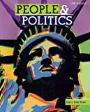 People and Politics, Mary Kay Hiatt, 0911541810