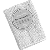 Microfiber Dish Cloths White