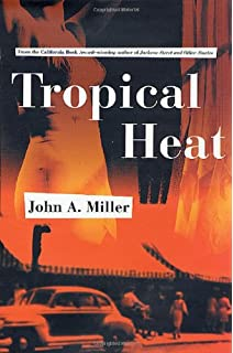 Tropical Heat (Larimore Lovers Series)