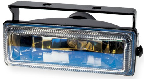 Pilot Performance Lighting - Pilot Performance Lighting PL-2074B Rectangular Fog Lite Kit
