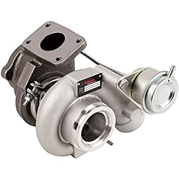 New Stigan TD04HL-15T Turbo Turbocharger For Saab 9-3 & 9-5 - Stigan 847-1007 NEW