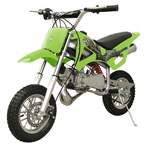 mini dirt bike 49cc - 7