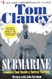 img - for Submarine (Tom Clancy's Military Reference) book / textbook / text book