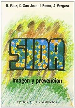 Book SIDA: Imagen y prevencion (Serie Psicologia) (Spanish Edition)