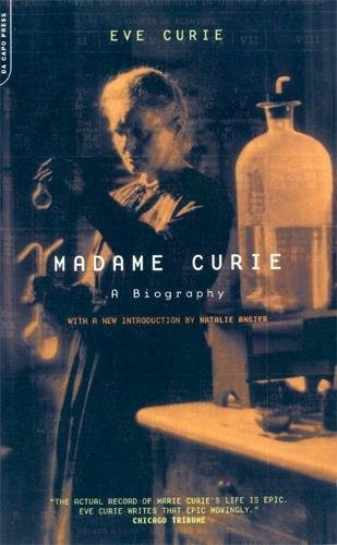 Madame Curie: A Biography [Eve Curie] (Tapa Blanda)