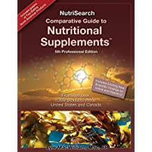 NutriSearch Comparative Guide to Nutritional Supplements