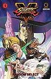 Street Fighter V Volume 1: Random Select