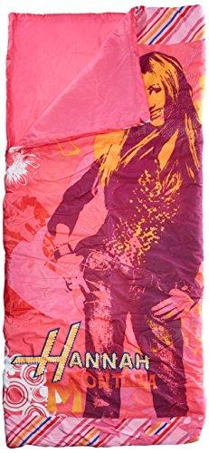 Disney Hannah Montana Slumber Tote (Blanket Hannah Montana)