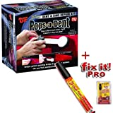 Varshine® Super Car Dent Remover Kit with Scratch Remover W-24
