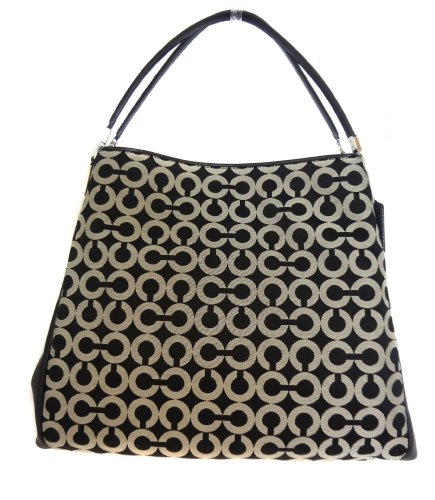Coach Op Art Shoulder Bag - 9