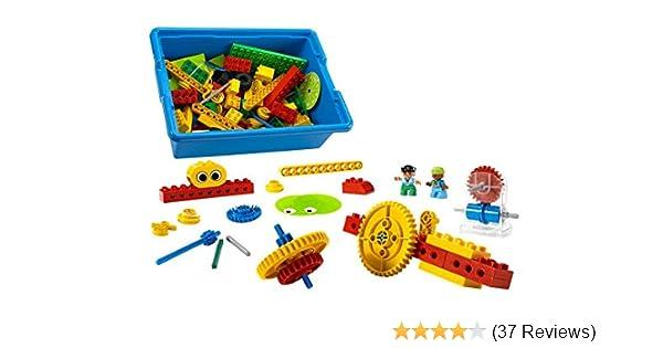 Electronic Learning Toys Lego Coding Express Duplo Set ...