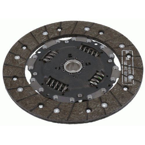 Sachs 1878 059 832 Clutch Disc: