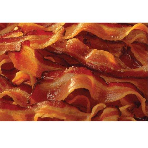 Indoor Outdoor Bacon Doormat