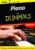 eMedia Piano For Dummies Deluxe [PC Download]