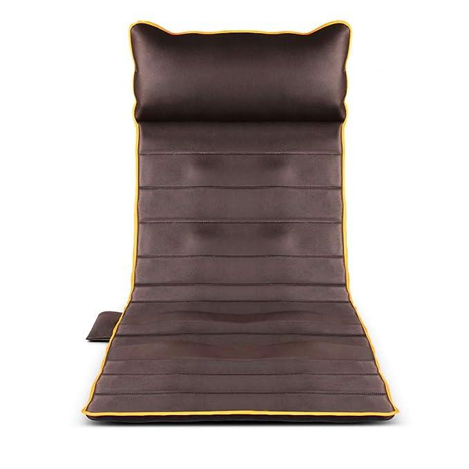 Amazon.com: HIXGB Shiatsu - Cojín para silla de masaje ...