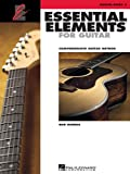 Essential Elements for Guitar - Book 2, Bob Morris, 1480350818