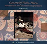 Geometry from Africa, Paulus Gerdes, 0883857154