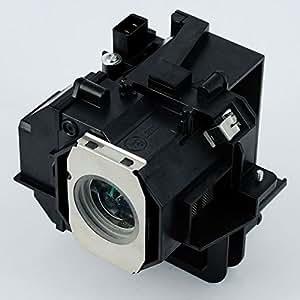 ELPLP49V13H010L49lámpara para Epson EH-TW3600EH-TW3000eh-te3600PowerLite pc7500ub HC8350lámpara de proyector bombilla con carcasa