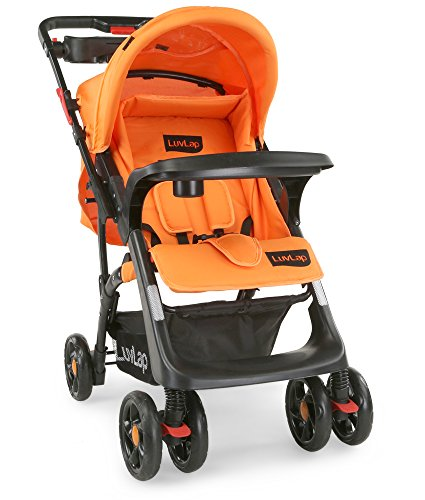 LL Sports Stroller – Orange