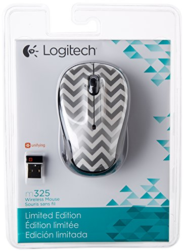 d7c9c69062b Best Seller Best Value · Logitech FBA_910 004161 Wireless Mouse Zany  product image
