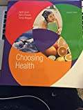 Choosing Health, April Lynch and Barry Elmore, 1256729191