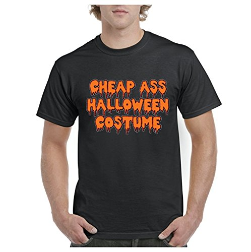 Cheap ass halloween costume — 9