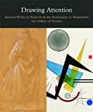 Drawing Attention, , 1858944449