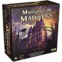Mansions of Madness 2nd Edition Strategy Game